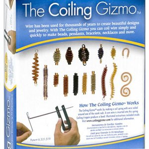 Artistic Wire Professional Deluxe Coiling Gizmo