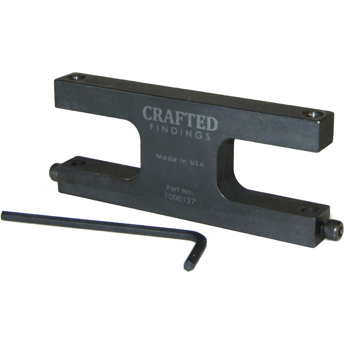 Crafted Findings Standard Riveting System